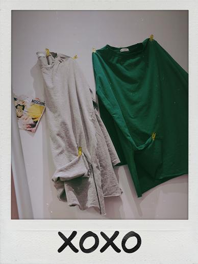 そのように、ティーシャツ<br> <font color='gray'>アイボリー単独のご注文で即日発送</font>