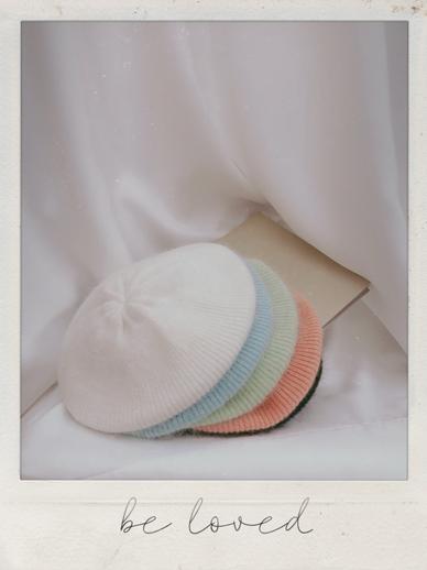 オペラ、帽子